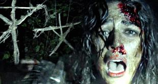 'Blair witch' de Adam Wingard